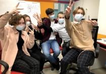 Школьники Югры проводятканикулы онлайн
