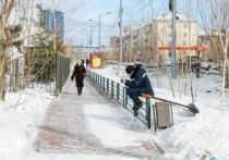 Прогноз погоды на 27 октября в Якутии
