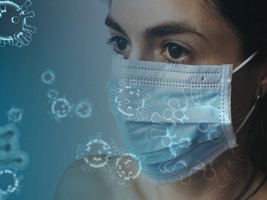 Ученые оценили реальную пользу масок против коронавируса