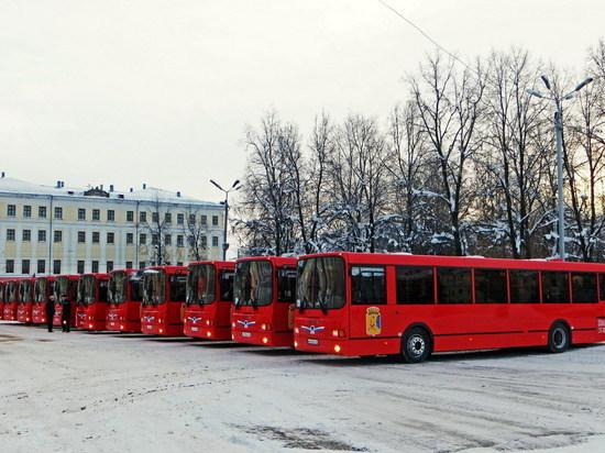 В регионе произошло свыше 90 ДТП с участием автобусов и троллейбусов