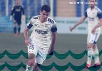 Астраханский «Волгарь» выиграл матч с московским «Спартаком-2»