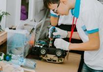 Выбрать идеи и создать прототипы своих изобретений предстоит 150 юным забайкальским участникам второго этапа Инженерного марафона IMAKE компании «Норникель»