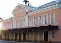 В Астраханском драматическом театре отменили гастроли красноярских коллег
