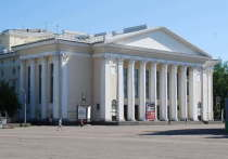 С 3 ноября Кировский драмтеатр выходит с карантина