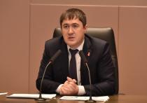 Дмитрий Махонин: Бюджет Пермского края сохранит социальную направленность