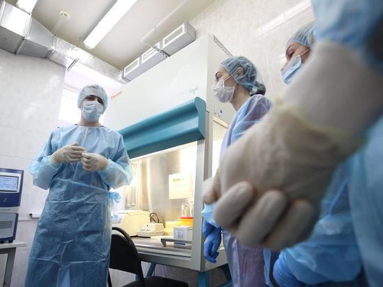 В Волгоградской области умерли два пенсионера с коронавирусом