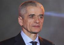 Геннадий Онищенко призвал коллег-врачей быть осторожнее с высказываниями касательно пандемии коронавируса