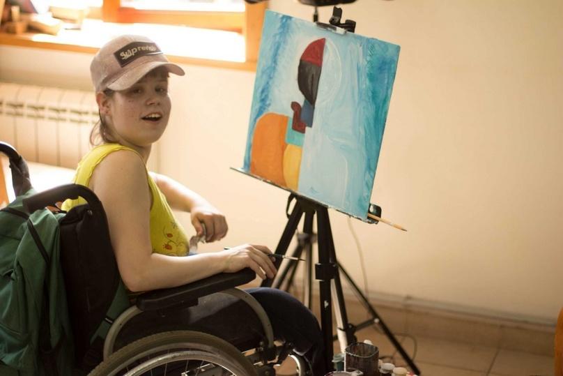 Выставка детей с ментальной инвалидностью откроется в екатеринбургском музее наивного искусства