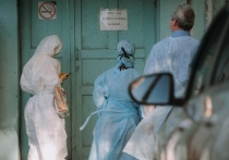 Хуже, чем в Калмыкии и Волгограде: ситуация с коронавирусом в Астрахани неудовлетворительная
