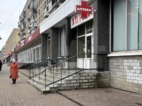 Лекарство от COVID-19 в псковской аптеке стоит почти 11 тысяч рублей