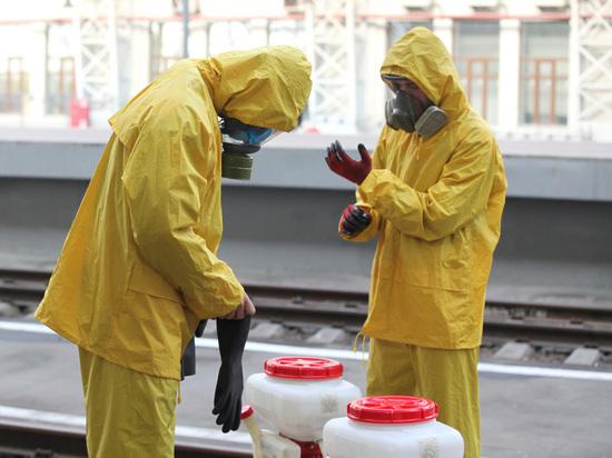 Вспышка коронавируса грозит многим странам этой зимой, заявили ученые Стэндфордского университета в Калифорнии, сообщает Nature