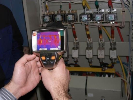 Тепловизионное обследование любых объектов – актуальная услуга в период холодов