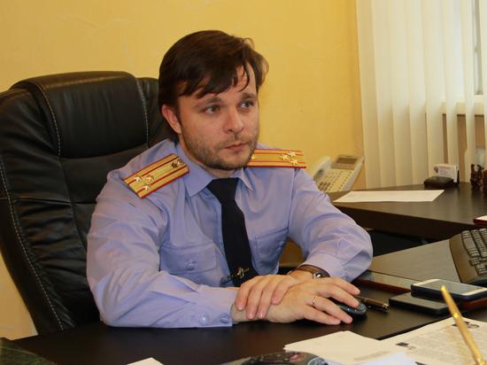 В этом году служба криминалистики Следственного комитета Российской Федерации отметила 66-летие