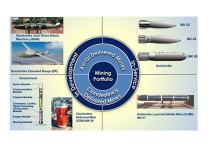 В американской научной прессе рассказали о программе разработки перспективных подводных мин Hammerhead, которые должны упрочить контроль США над мировым океаном
