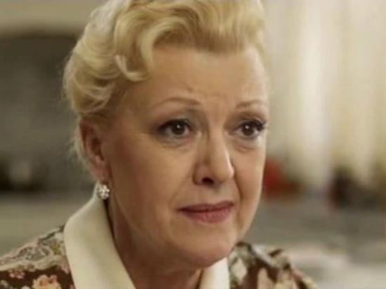 Однопартийцы напомнили актрисе о «повышенной ответственности» членов партии