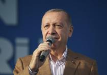Эрдоган вступил в конфликт с НАТО