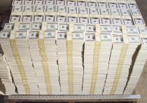 Отток капитала из России нарастает: по итогам года наша страна расстанется с $53 млрд