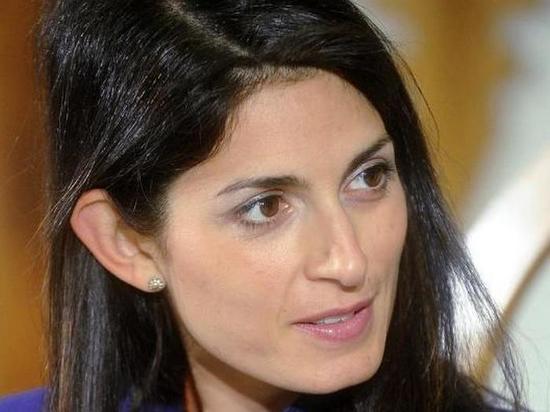 Мэр Рима заявила, что она была мишенью мафии