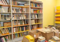 В Чите и села Малета Петровск-Забайкальского района до конца года появятся библиотеки нового типа на базе старых