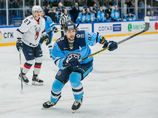 Хоккейный клуб «Сибирь» - «Металлург»: дата и время мачта