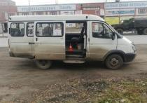 Резкий маневр маршрутчика в Бердске привел к травме головы молодой пассажирки