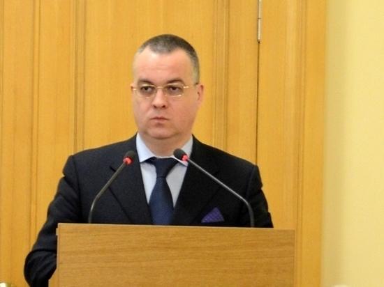 В Кирове задержали и допросили Илью Шульгина