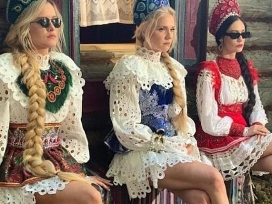 Музыкальный коллектив поющих девушек анонсировал премьеру клипа, снятую в элитном доме отдыха  на Рыбинском водохранилище
