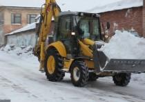 Мэр Омска лично контролирует вопросы зимнего содержания