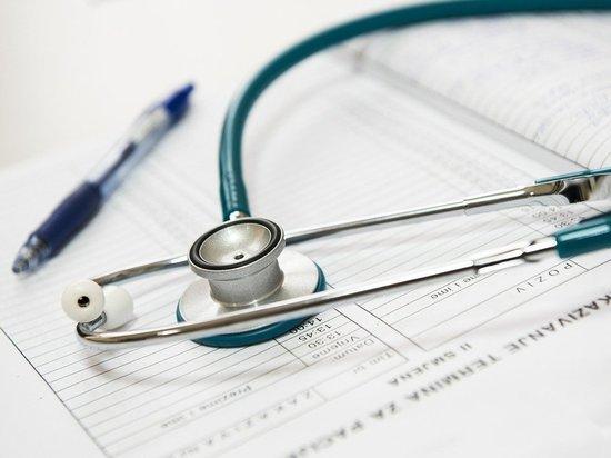 За сутки в Псковской области не выздоровел ни один ковид-пациент