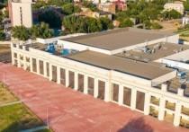 В Астрахани скоро откроется новый центр тестирования ГТО