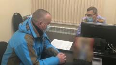 В Кирове задержали экс-главу администрации города: кадры с места