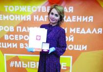 Общавшаяся с Путиным волонтер создала в селе Бурятии креативное пространство