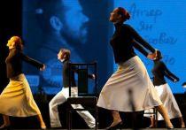 Жителям Бурятии по телевизору покажут спектакль Русского драмтеатра