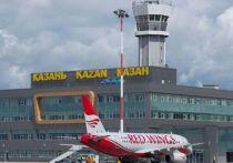 В зимнее расписание казанского аэропорта включены Занзибар и Минводы