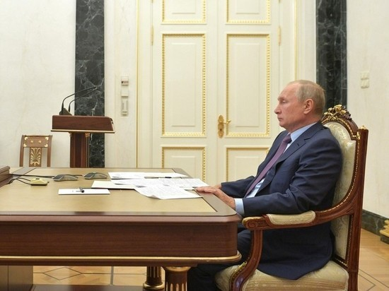 Путину сообщили о критической нехватке лекарств для онкобольных