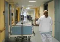 Германия: 32 сотрудника больницы инфицированы, приём пациентов временно прекращен