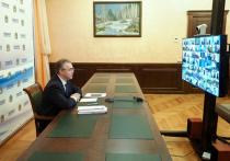 На Ставрополье завершается осенняя посевная кампания