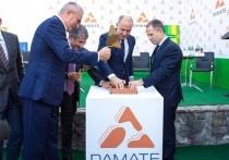 В КЧР дан старт крупному инвестпроекту по реконструкции предприятия «Кавказ-Мясо»
