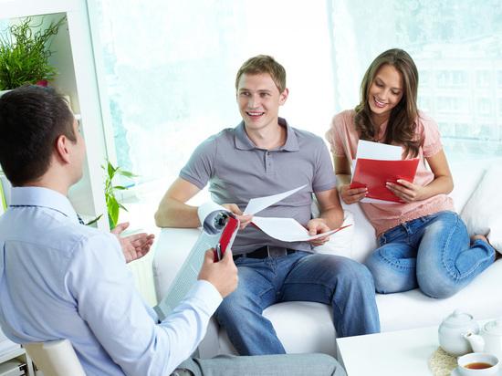 В современных тонкостях рынка недвижимости эксперты разбирались на круглом столе, организованном «МК» в Питере» совместно с TTFinance
