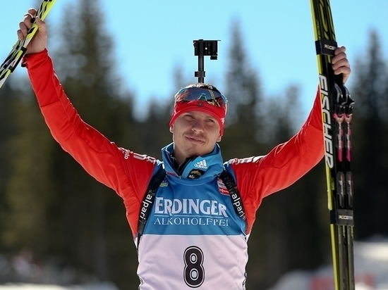 Знаменитого красноярского биатлониста лишили медалей Олимпиад
