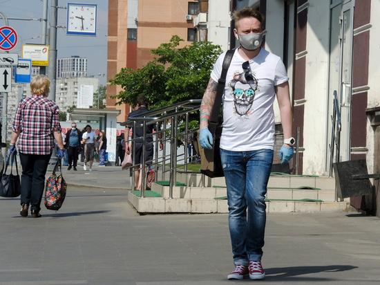 28 октября вступает в силу постановление Роспотребнадзора о всеобщем масочном режиме в России