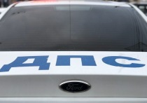 Водитель грузовика стал виновником ДТП в Тверской области