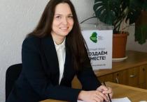 На Ямале проект «Крепкая семья» может возглавить депутат Анастасия Казанцева