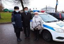 В Костроме прошли мероприятяи посвященные дню автомобилиста