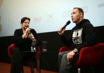 «Хэппи-энд - это прекрасно»: в Новосибирске свой новый фильм представил Михаил Сегал