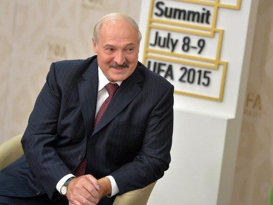 """Лукашенко описал свой """"излет президентской жизни"""""""