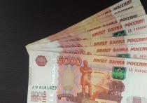Почти 1,5 млн рублей отдала мошеннику пенсионерка в Нижнем Новгороде