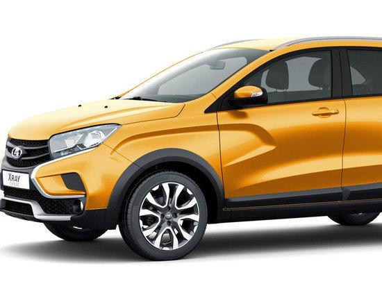 «АвтоВАЗ» отзывает более 90 тысяч автомобилей Lada Xray и Vesta