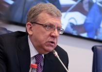 Глава Счетной палаты Алексей Кудрин заявил, что Россия уже давно решила проблему серьезной нищеты