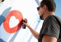 Сотни астраханцев выйдут на городские улицы красить стены